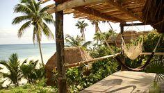 Papaya Playa: Tulum, Mexico