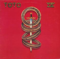 Toto - Toto IV