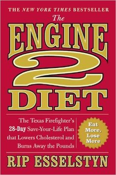 The Engine 2 Diet: The Texas Firefighter's 28-Day Save-Your-Life Plan that Lowers Cholesterol and Burns Away the Pounds Paperback by Rip Esselstyn (Author) Proficient competitor turned-firefighter Rip Esselstyn is accustomed to reacting to crises. Thus, when he discovered that some of his kindred Engine 2 firefighters in Austin, Texas were in critical physical condition- – a few had perilously elevated cholesterol levels (the most noteworthy was 344!)- – he sprang enthusiastically and made a…