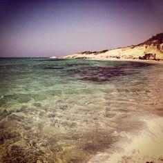 Hawaii beach Naxos