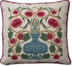 Millennia Designs William Morris 'Flowerpot' Tapestry Kit