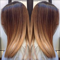 This week's Hairstyle of the Week goes to @shaunapowershair for this gorgeous, subtle ombre! Congrats Shauna, we love your #lpweeklydo!