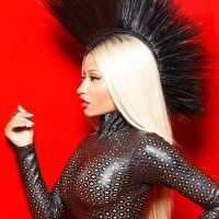 The Minaj breaks a record for female rap artists.  Read this story at womazing.com.  #rap #femaleartist