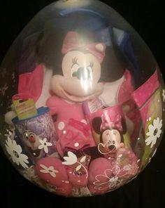 Stuffed Balloon by niftygiftsbystacy