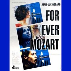 Jean-Luc Godard # 30  For Ever Mozart- 1996  DP: Katell Djian, Christophe Pollock  #JeanLucGodard #KatellDjian #ChristophePollock #film #cinema #cinematography #GhaliaLacroix #FredericPierrot #HarryCleven