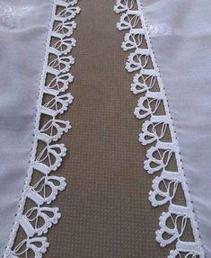 Crochet Purse Patterns, Crochet Purses, Baby Knitting Patterns, Craft Patterns, Crochet Lace Edging, Crochet Borders, Diy Crafts Crochet, Crochet Summer Tops, Crochet Afgans