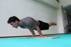 Move Like a Ninja: A Beginner's Guide to Bodyweight Skills | Greatist