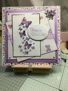 Chloes Creative Cards, Stamps By Chloe, Crafters Companion, Butterfly Cards, Card Making Inspiration, Butterflies, Card Ideas, Diy And Crafts, Arch