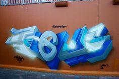 Gospel Graffiti Crew |