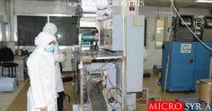 خسائر كبيرة لقطاع الصناعات الكيميائية في سوريا.. والطبية أكثرها