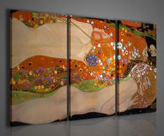 Quadri Moderni Per Ufficio : Pin di quadri moderni dipinti a mano su quadri moderni con fiori
