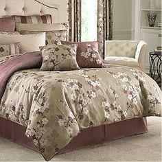 Croscill Classics® Destiny Comforter Set & More - jcpenney