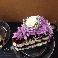 Birthday Beauty! Wishing Well, Cake, Birthday, Desserts, Beauty, Food, Tailgate Desserts, Birthdays, Deserts