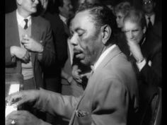 Champion Jack Dupree My Home In Louisiana Live Sweden