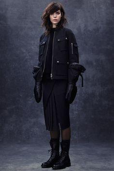 """Belstaff. Otoño Invierno 2014/2015  London Fashion Week"""
