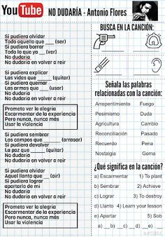 Lápiz de ELE: Last Night A Teacher Save My Life With This Post: IDEAS RÁPIDAS