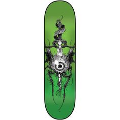 Creature Heathen SM Skateboard Deck, color: Assorted, category/department: skate-decks
