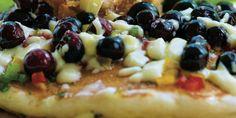 Huckleberry Pancakes Recipe | Garden and Gun