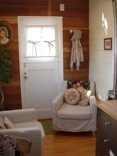 interiors of tiny houses | Tiny house tour! | This Tiny House
