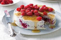 Cauliflower in a cheesecake? Creamy, silky and delicately sweet, take the road less travelled with this interesting dessert.