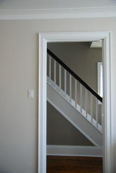 Rambling Renovators: The Perfect Grey Paint