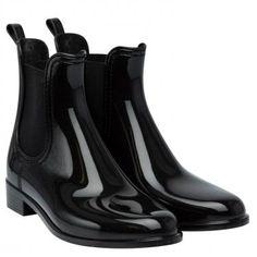 #Unützer rain boots. #sigrunwoehr
