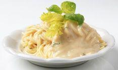 Recipes for Tasty Tilapia Pasta Pasta Recipes, Chicken Recipes, Cooking Recipes, Healthy Recipes, Creamy Garlic Pasta, Cauliflower Pasta, Great Recipes, Favorite Recipes, Potato Pasta