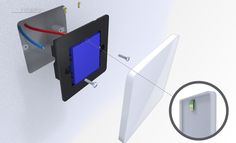 Aurea switch on Industrial Design Served