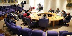 Revisarán Dirección Gneral y AGP lista de integrantes de la COCNP