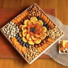 Gourmet Dried Fruit and Nut Snack Gift- Gourmet Food & Wine- Fruit And Nuts - Harry & David