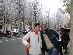Bairro de Montmartre - Paris - França