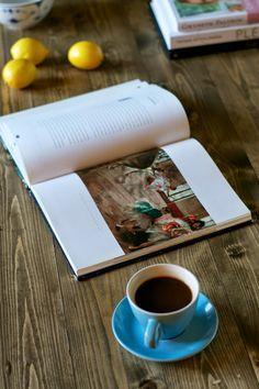 coffee + Degas | Lisa Hjalt