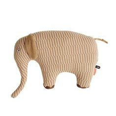 OYOY Elephant Cushion