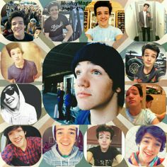 Hey guys can you guys tag aaron in this post on my instagram? My insta is dreeamer_dee please and thank you. :)