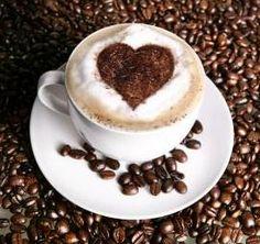 Sunday morning coffee ❤️