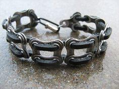 Sweet bike bracelet.