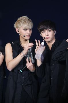 Tao and Kai