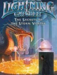 The Secrets of the Storm Vortex (Lightning Catcher) - Free eBook Online