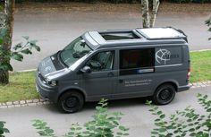VW T5 Rockton #14