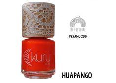 Kuru Esmaltes: Huapango - ¡Disponible en Kichink!
