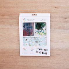 September Skies Value Kit - Pocket Scrapbooking - 1