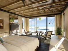 Velaa – Private Island Resort in the Maldives. If you thought that Heaven is not on the Earth... Read more at jebiga.com