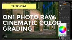 Cinematic Color Grading In Photo RAW — Scott Davenport Photography Color Grading, Photo Blog, Digital, Photography, Lighting, Friends, Amigos, Photograph, Light Fixtures