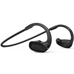 Phaiser BHS-530 Bluetooth Headphones for Running, Wireless Earbuds for Exercise or Gym Workout, Sweatproof Stereo Earphones, Durable Cordless Sport Headset w\ Mic. PLAY ALL DAY - Crisp Bluetooth 4.1 HD Audio and 8-hour battery life will have you jamming from your morning commute until your evening workout. YOURS EARS, YOUR FIT - Multi-size memory foam EarTips and comfortable over ear hooks will keep your buds in place and your tunes pumping during even the most vigorous workouts…