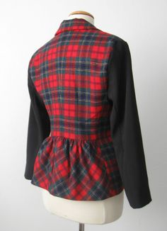 Tips for sewing plaid