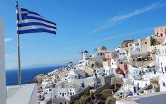 Defence-point.gr - Αξιόπιστη ενημέρωση Mykonos, Santorini Greece, Places Around The World, Around The Worlds, Greece Tourism, Honeymoon Spots, Greek Isles, Belleza Natural, Romantic Travel