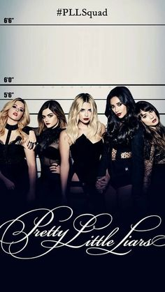 Van de serie pretty little Liars erg leuke serie veel drama. Frases Pretty Little Liars, Pretty Little Liars Netflix, Pretty Little Liars Series, Prety Little Liars, Pll Wallpapers, Ashley Benson, Movies Showing, Movies And Tv Shows, Emily Fields