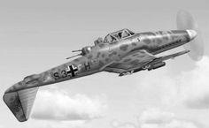 Junkers Ju 187/MW