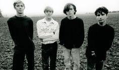 NME News Ride confirm reunion and announce 2015 tour | NME.COM