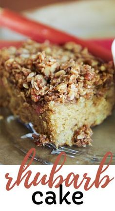 Rhubarb apple and ginger cake bbc good food sweet stuff rhubarb apple and ginger cake bbc good food sweet stuff pinterest apples cake and sweet stuff forumfinder Image collections